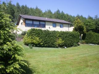 Beautiful 2 bedroom Cottage in Dornoch - Dornoch vacation rentals