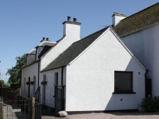 Lovely 2 bedroom Cottage in Rosemarkie - Rosemarkie vacation rentals