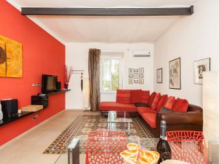 Romakko Apartment in Rome San Lorenzo district - Rome vacation rentals