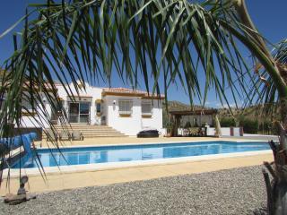 Nice Villa with Internet Access and A/C - Velez-Malaga vacation rentals