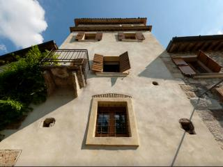 Sunny 2 bedroom Bed and Breakfast in Castelrotto - Castelrotto vacation rentals