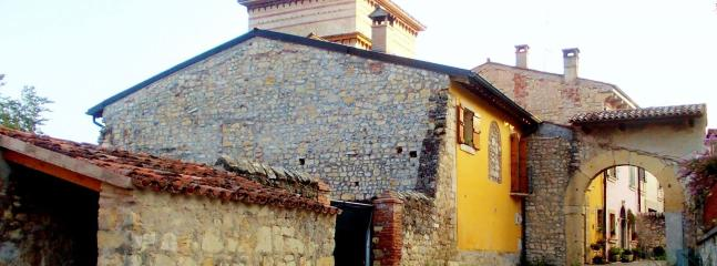 2 bedroom B&B with Internet Access in Castelrotto - Castelrotto vacation rentals