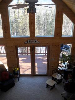 Sunny Cottage with Internet Access and Dishwasher - Fairbanks vacation rentals