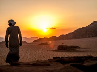 7 bedroom Bed and Breakfast with Parking in Wadi Rum - Wadi Rum vacation rentals