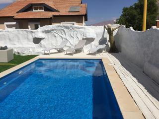 villa JeanEm - Eilat vacation rentals