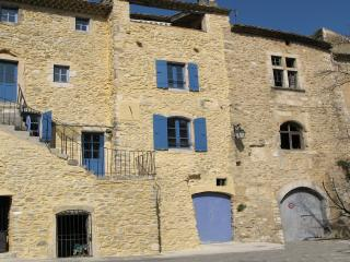 Adorable 6 bedroom House in Saint-Montan with Internet Access - Saint-Montan vacation rentals