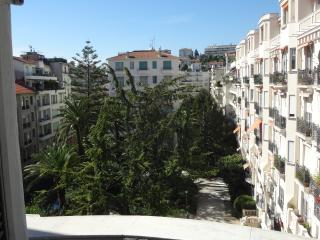 Apt in Nice - Rue Bottero, belle-epoque, 2 bedrms - Nice vacation rentals