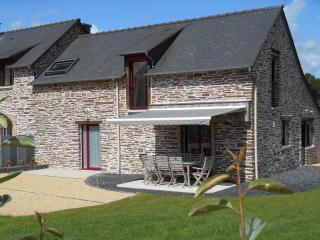 GITE LA LANDE ORAIN - Rennes vacation rentals