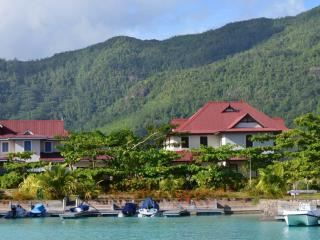 Vacation Rental in Eden Island