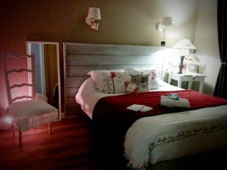 Tres beau logement  avec jacuzzi  sur terrasse - Linas vacation rentals