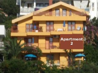 3 BED apartment in MONTENEGRO - Sutomore vacation rentals