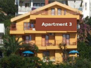 4 BED apartment in MONTENEGRO - Sutomore vacation rentals
