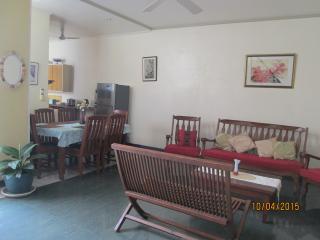 Modern comfortablehouse rent central vibrant Davao - Davao vacation rentals