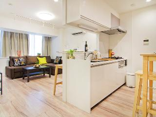 Luxury Central 2BD, JR YAMANOTE 202B - Toshima vacation rentals