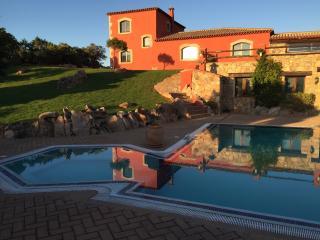 Luxurious Villa With Swimming Pool - Porto Cervo - Porto Cervo vacation rentals