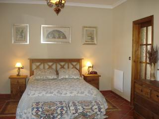 Beautiful B & B, in peaceful setting - Valle de Abdalajis vacation rentals