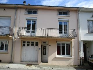 Nice House with Internet Access and Satellite Or Cable TV - Lacaune vacation rentals