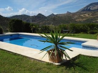 Beautiful B & B, in peaceful setting - Valle de Abdalajis vacation rentals