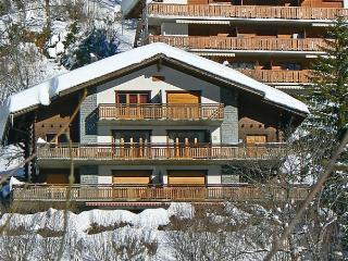 Jorasse A - Ovronnaz vacation rentals