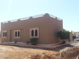 Villa 3 bedrooms terrasse Mirleft Morocco - Mirleft vacation rentals