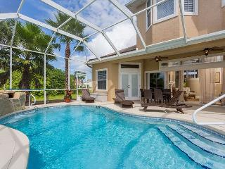 Seas the Day, 3 Bedrooms, Private Pool, Walk to Beach - Palm Coast vacation rentals