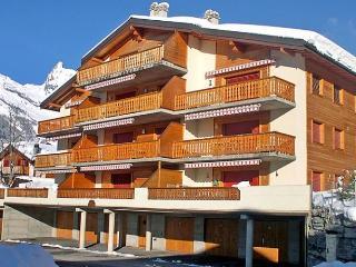La Rèze - Ovronnaz vacation rentals