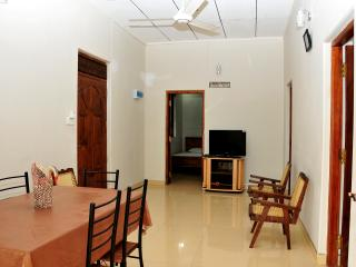 Upper Level Apartment for Small Groups - Anuradhapura vacation rentals