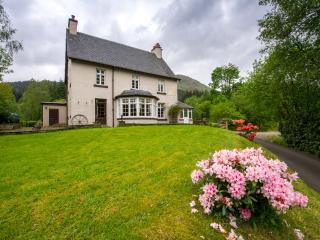 5 bedroom House with Internet Access in Crianlarich - Crianlarich vacation rentals