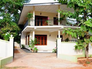 Anuradha - Apartment on Upstairs with 2 Bedrooms - Anuradhapura vacation rentals