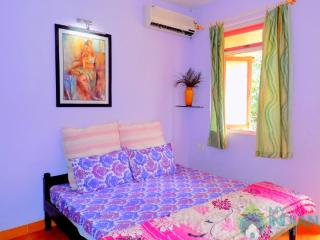 2 BHK Apartment Near Calangute Beach - Calangute vacation rentals