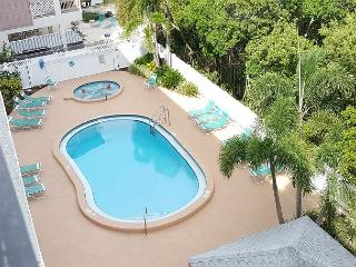Quiet Waters Condominium 4D - Indian Shores vacation rentals
