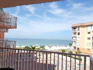 Beach Cottage Condominium 1313 - Indian Shores vacation rentals