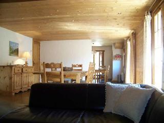 Dans chalet 2 appartements à louer pour 14 pers - Morzine-Avoriaz vacation rentals