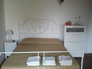 Antico casale per vacanze tra Abruzzo e Molise - Cerro Al Volturno vacation rentals
