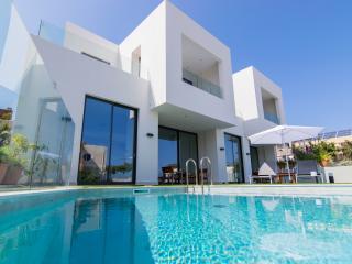 Brand New SANDK villas - 150 m from Kalamaki beach - Chania vacation rentals