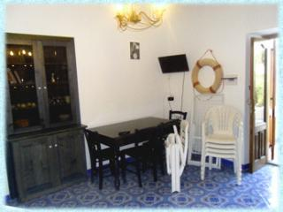 Nice House with A/C and Television - Stromboli vacation rentals