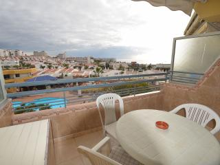 1 bedroom apartment close to the beach in Fanabe - Playa de Fanabe vacation rentals