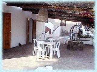 schicciolina - Stromboli vacation rentals