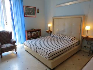 Luxury,3 bedrooms en-suite,full air-con,central - Rome vacation rentals