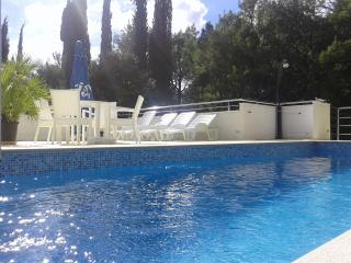 NEW Greenwood house with pool near Omis and Split - Omis vacation rentals
