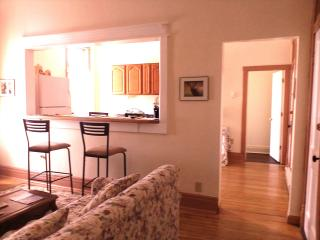 Coyote Suite, Downtown Main Street One Bedroom - Buffalo vacation rentals