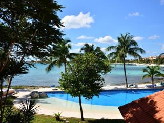 Condo Amalia Chac C101 Beach View - Puerto Aventuras vacation rentals