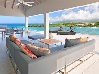 Indigo Villa - Laluna Estate - Grenada - Grand Anse vacation rentals