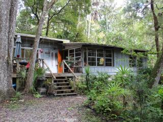 Lagoon Front Home on Homosassa River - Homosassa vacation rentals