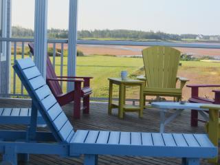 Beach Paradise! Unmatchable Oceanview Hot Tub! - Cape Traverse vacation rentals