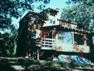 Contemporary/Modernist House on Salt Marsh - Wellfleet vacation rentals