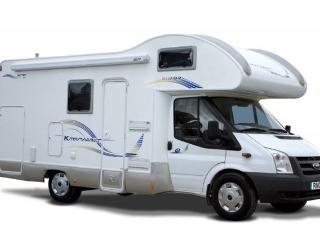 2013 Camper Van Rental Kent (6 berth) Maidstone - Sittingbourne vacation rentals