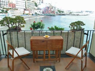 Casa vacanze La Polena a Napoli Posillipo - Naples vacation rentals