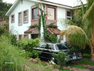 Perfect House with Housekeeping Included and Balcony - Puerto de la Libertad vacation rentals