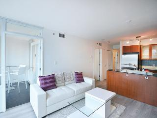 Downtown Living at its finest ! - Vancouver vacation rentals
